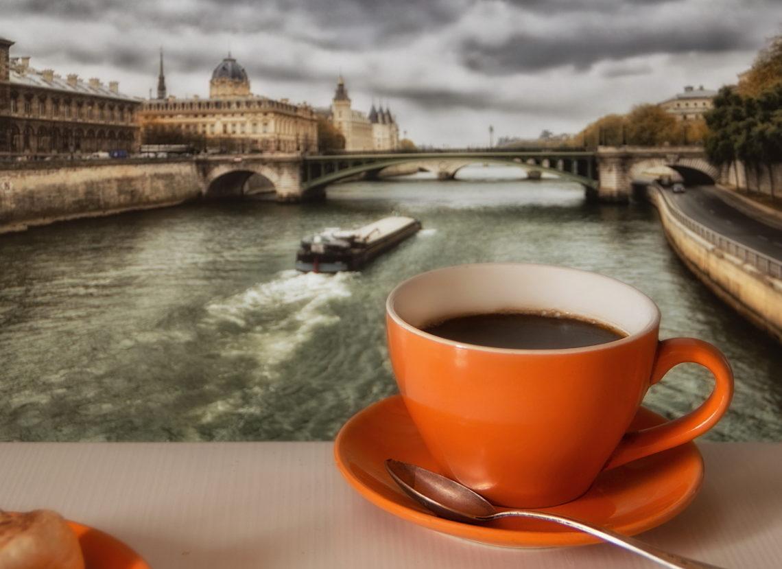 Парижский горький напиток: кофе для Вольтера