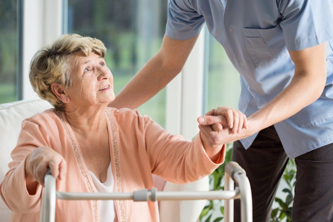Компенсационная выплата от Пенсионного фонда по уходу за пенсионером