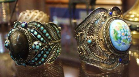 Сказание о костромском ювелирном промысле