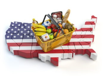 Как живет простой американец в своей стране
