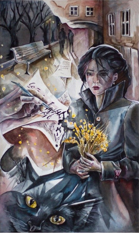 Мастер и Маргарита: роман-мистерия, образы и прообразы героев