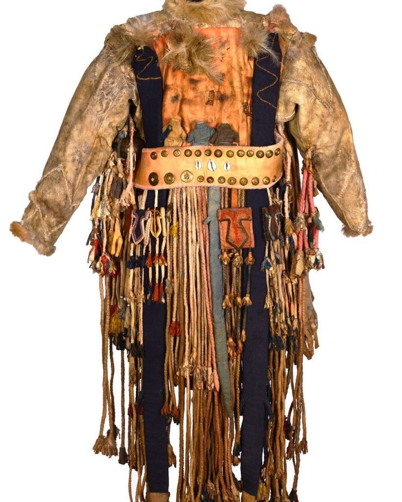 Кто такие алтайские шаманы