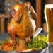 Незабвенное блюдо советских времен: курица на банке