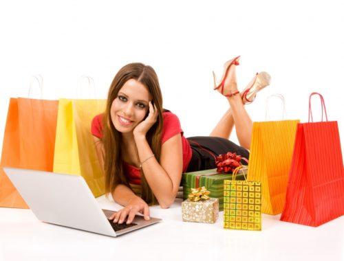 Мир вещей: как продать или купить товар в интернете